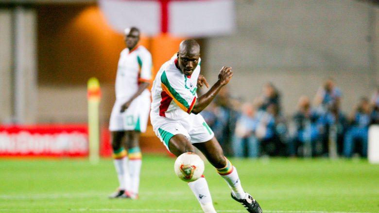 Le monde entier rend hommage à Papa Bouba Diop