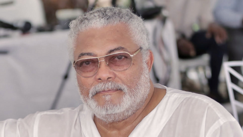 Ghana : l'ancien président Rawlings sera enterré le 23 décembre
